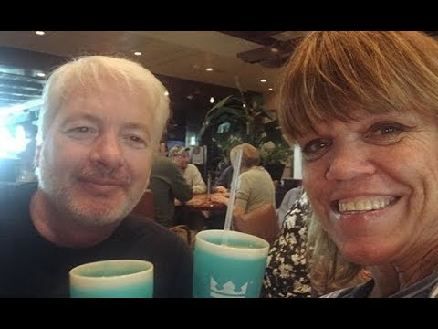 ROLOFF SHOCKING NEWS!!! LPBW's Amy Roloff ACCUSED Of 'Buying' Chris Marek's Love - REALLY??!