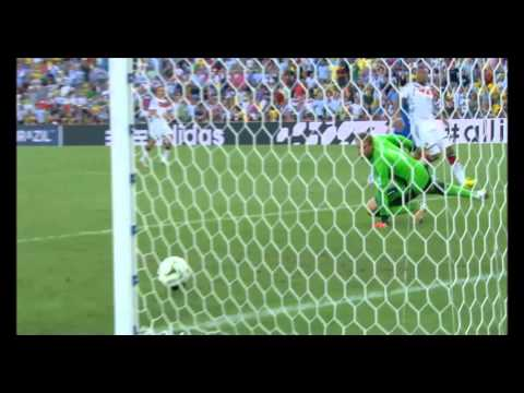 World Cup Finale 2014 Highlights - Germany vs. Argentina (HD)