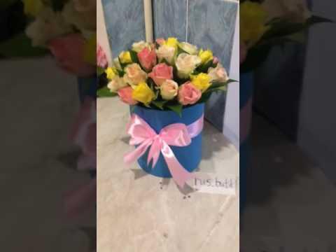 Доставка цветов и подарков по КМВ (Пятигорск, Ессентуки, Железноводск, Минеральные Воды)
