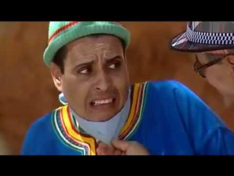 الجزء التاني من أجمل فيلم أمازيغي (قمشيش) Aflam Hilal Vision   La deuxième partie du film amazigh motarjam