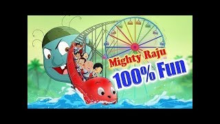 Mighty Raju - 100% Fun..