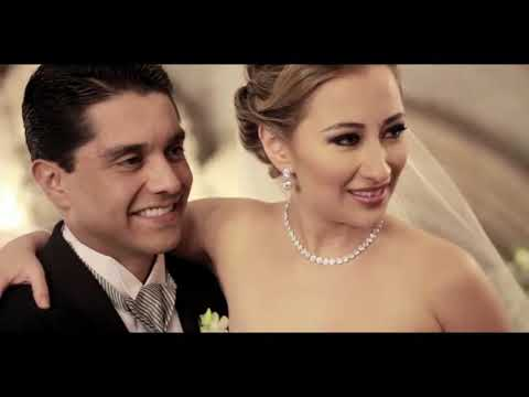 Alberto Burciaga Wedding Creations