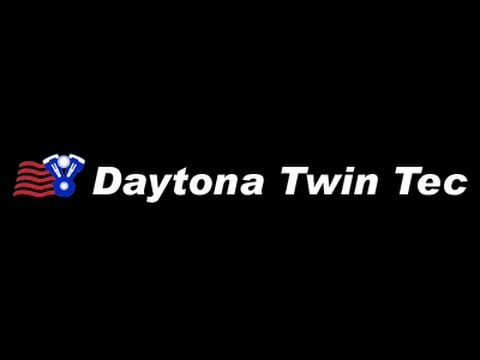 Daytona Twin Tec  How To Series  VOES Install  Kevin Baxter  Pro Twin Performance