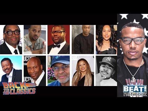 Back to the Classics talk Black Filmmakers w/ Julian Mitchell