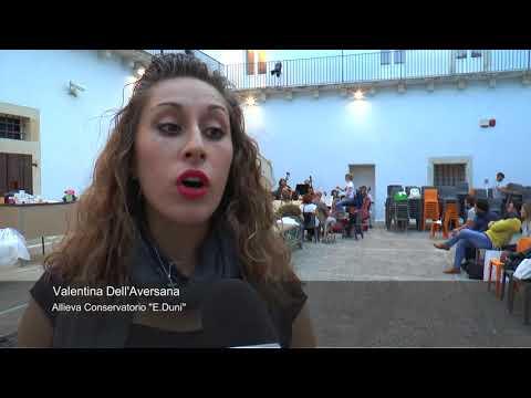 Conservatorio, a Matera weekend dedicato ad Egidio Romualdo Duni