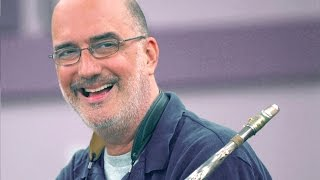 Message to Mike – Celebrating Michael Brecker