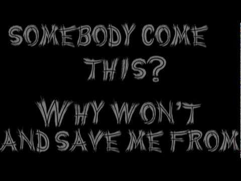 Skillet - Monster (lyrics)
