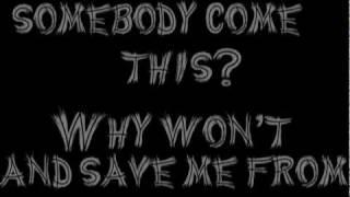 Repeat youtube video Skillet - Monster (lyrics)