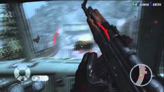 Goldeneye 007: Reloaded - part 1 - Mission 1: Arkhangel SK - Dam (1 of 2)