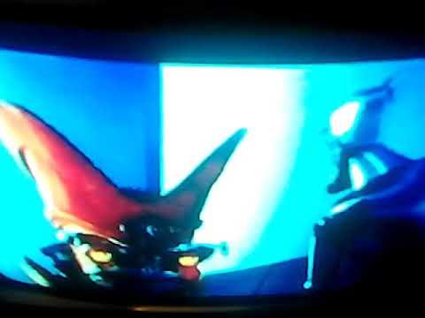 Robots Blue Sky Studios TV Spot