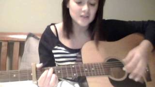 My Bestfriend - Hollywood Anderson - Cover by Shannon Kip