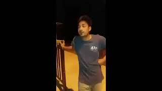 Various Actor's mimicry by a Talented guy