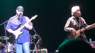 Christopher Cross-Ride Like the Wind live in West Allis, WI 8-5-13