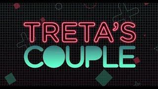 TRETA'S COUPLE – EPISÓDIO DE ESTREIA! | HERMES E RENATO NO POWER COUPLE