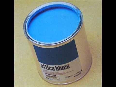 Attica Blues - Enter
