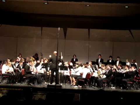 Ladue Symphonic Band--Music Makers