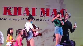 Một lần mất niềm tin vạn lần bất cần remix - Lâm Chấn Khang (Live) 2017