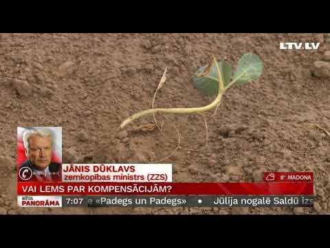 Telefonintervija ar Jānis Dūklavs