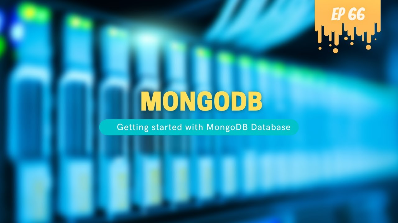 Getting Started with MongoDB - MERN Stack