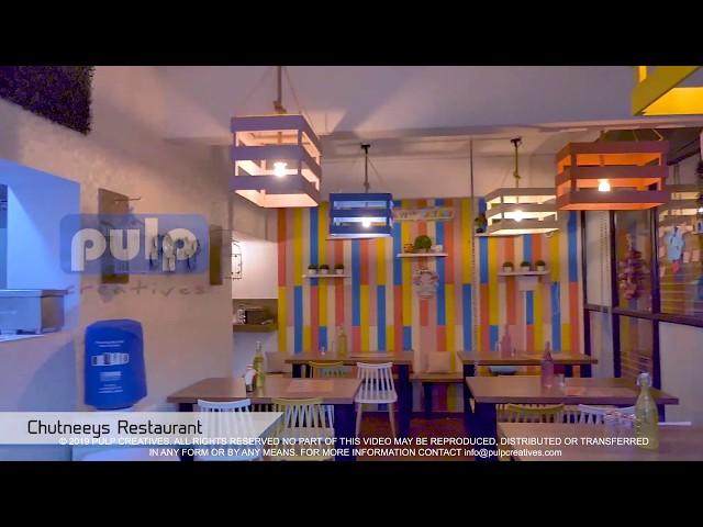 Manvi Associates Interior Design Project Portfolio
