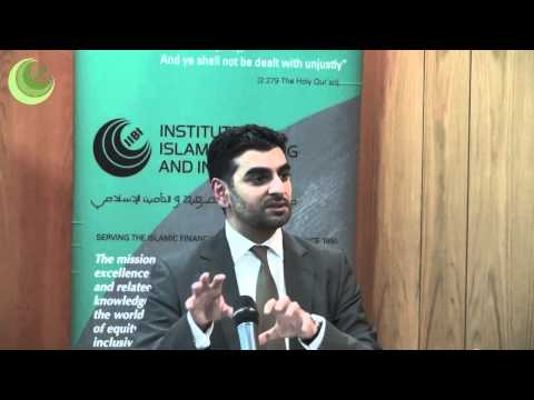 Enhancing Shari'ah Assurance and Compliance | Mr Omar Shaikh, Islamic Finance Council UK