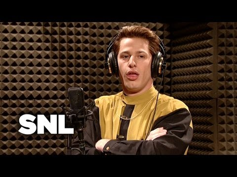 Blizzard Man with Ludacris - SNL
