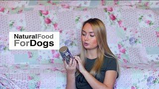 Правильное питание для Жана / naturalfoodfordogs.ru
