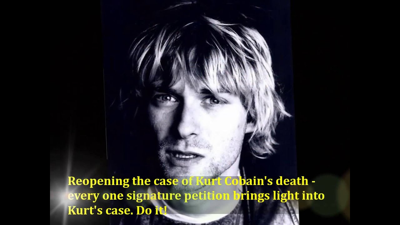 personality analysis of kurt cobain Essay title: kurt cobain: a psychoanalytic perspective of personality kurt cobain was the lead singer of the seattle based grunge rock band nirvana as nirvana's lead songwriter, guitarist, and singer, cobain took the music industry by surprise and is considered the godfather of the grunge rock movement.