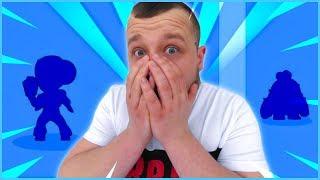 TRAFIŁEM LEGENDE I MYTHICA Z BRAWL BOXÓW!!! BRAWL STARS POLSKA