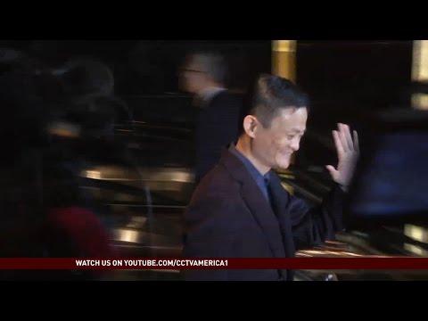 Alibaba's Asian leg of US IPO roadshow begins in Hong Kong
