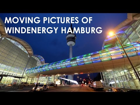 WindEnergy Hamburg - the global on- and offshore expo