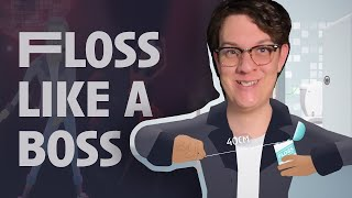 My Musical Debut - Floss Like A Boss