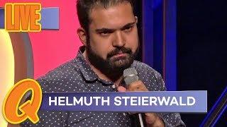 Die 10 Schritte des Helmuth Steierwald: Die beste Anleitung zur Masturbation