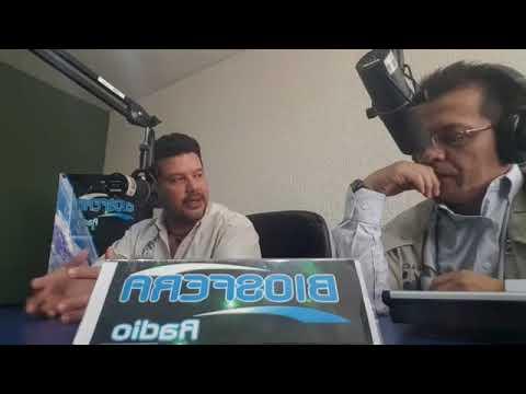 BIOSFERA Radio: Descubre tu mundo - Que es la Paleontologia -17 Abril 2018