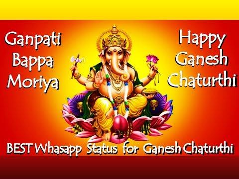 ganesh-chatruthi-special-whatsapp-status-video-2018-#ganpati-special-#happyganeshchaturthi