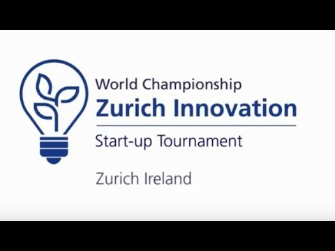 Zurich Innovation World Championship