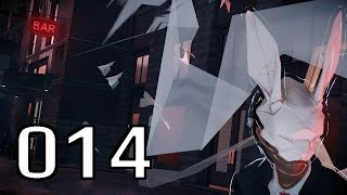 inFAMOUS: Second Son | Paper Trail [Kapitel 4] #014 - Lifeline Purity German Deutsch