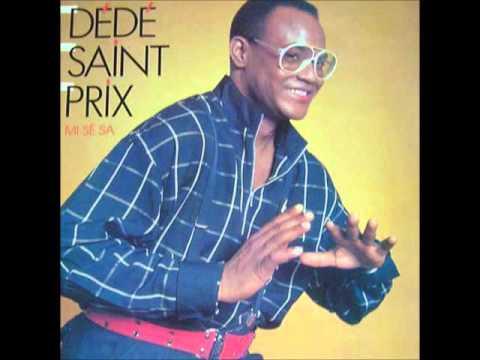 Dédé Saint-Prix - Mi sé sa