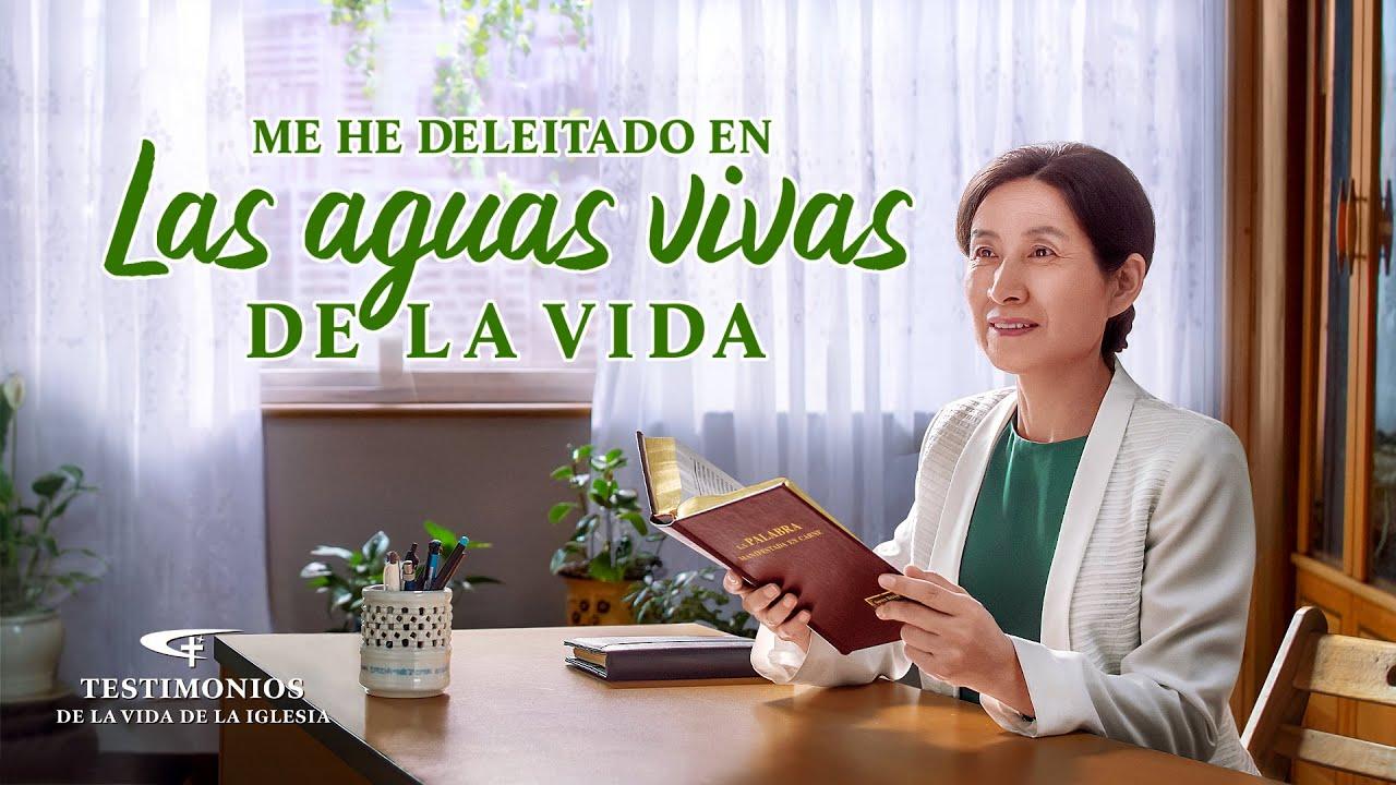 Testimonio cristiano 2020 | Me he deleitado en las aguas vivas de la vida (Español Latino)