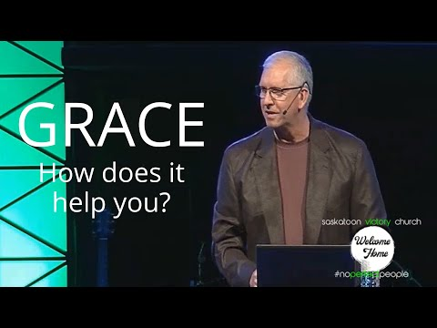 Grace | How Does It Help You?