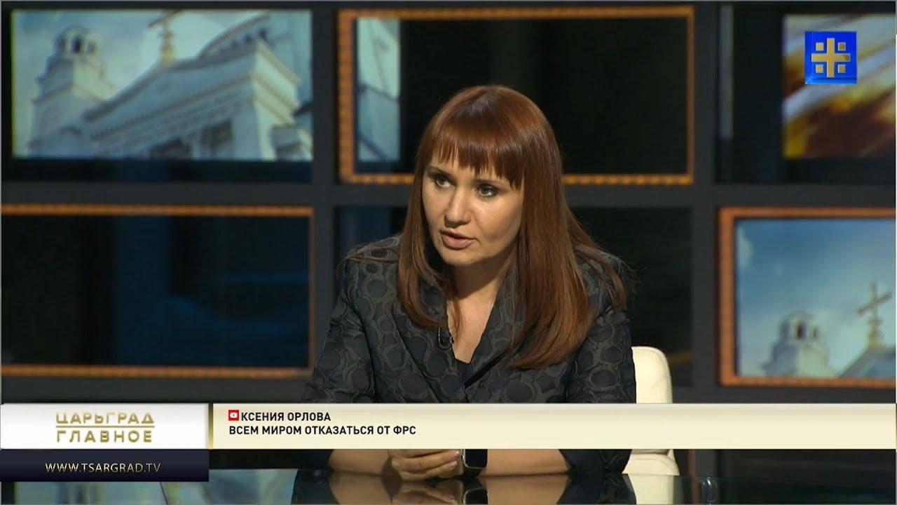 Бессараб: У нас в России нищих пенсионеров нет