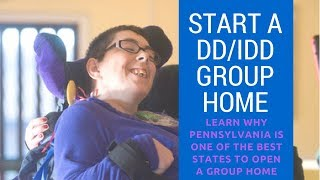 Finance Your Personal Care Business   Group Home or Home Care