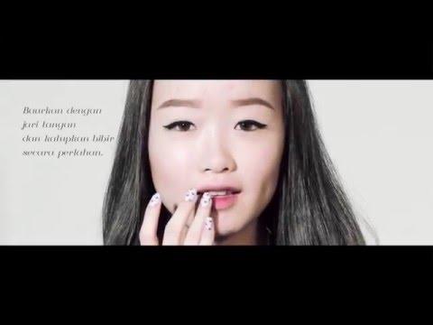 tutorial:-cara-membuat-ombre-lips-2-warna