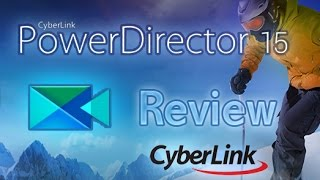 Смотреть видео cyberlink powerdirector ultra64