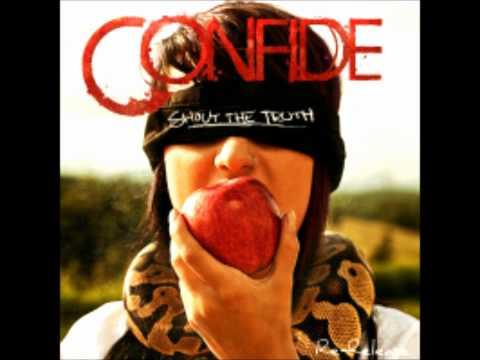 Confide - City To City (Re-Release)