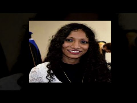 Indian-American Woman Professor Prithika Kumar   Bullion Market Gold and Silver Prices