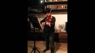 Heinzelmann mit der Zwerg, Amjad, Violine .mp4