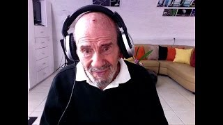 Jacque Fresco on Singularity 1 on 1: Apply the Methods of Science to the Social System