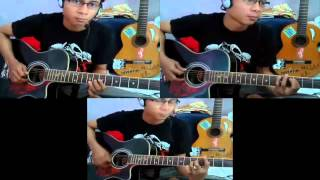 Sweet Child O`mine Cover by Muhammad Ihsan Loly