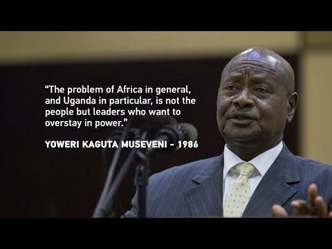 Talk Africa: Africa's 3rd term debate
